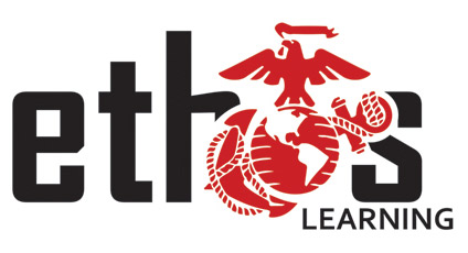 Ethos Learning logo