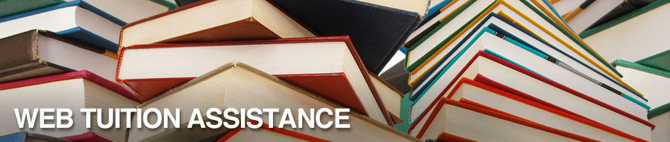 Web Tuition Assistance
