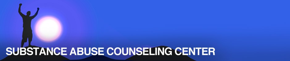 Substance Abuse Counseling Center