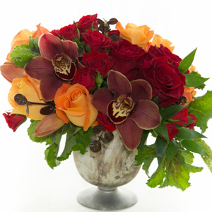 """San Diego's premier Floral Design & Delivery Service for weddings, special events, corsages and more"""