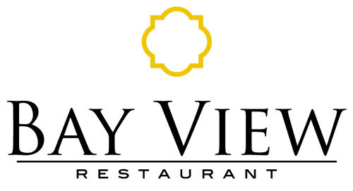 Bay View Restaurant logo